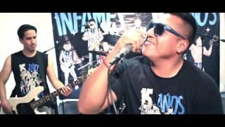 "Infames ska feat Big Javi ""Inspector"" / Sin tu amor"