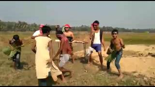 New Comedy dance 2017 Raja ram pur
