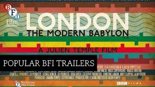 London - The Modern Babylon (2012) - Julien Temple (Trailer) | BFI