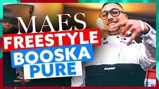Maes | Freestyle Booska Pure