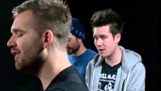 Bastille, 'What Would You Do' (City High Cover) - NME Basement Sessions