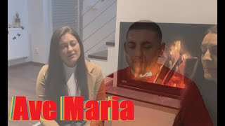 Ave Maria - Awer Čawe, Gipsy Kubo, Gipsy Romeo, Pavlína Danková, Maggie Klimentová, Romana Gabčo