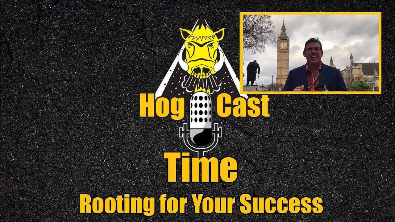 Hog Cast - Time