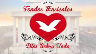 Dios Sobre Todo -Deus Acima De Tudo- IURD Fondo Musical
