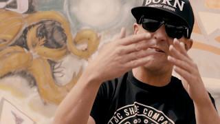 HŐSÖK Közr. Siska Finuccsi, Tibbah, Phat – R.A.P. (Official Music Video 2017)