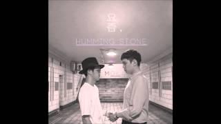 [PurplePine] 허밍스톤(Humming Stone)_요즘 (Feat. Mok)(These days (Feat. Mok))