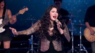 Mecano-Hijo De La Luna/Amanda Flores (En vivo)