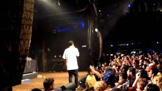 Mellowhype (Hodgy Beats & Left Brain) - 64 Live At House Of Blues, West Hollywood CA 6/18/11