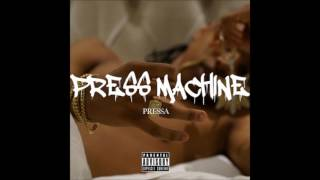 Pressa - Diamonds Dancin' (Instrumental) [Prod by Motivated Beatz]