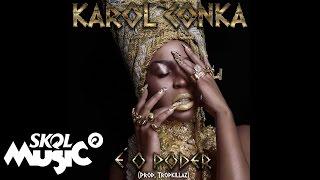 Karol Conka -  É o Poder (prod. Tropkillaz)
