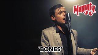 MORIATY - 'BONES' ***OFFICIAL VIDEO***