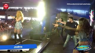 Joelma - Cavalo Manco #ShowdeAniversáriodaClube 2017
