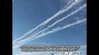 Chemtrails (good bye blue skies-Pink Floyd)