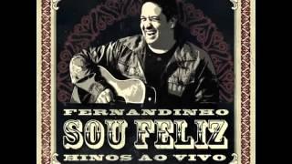 11 - Fernandinho - Firme nas promessas - CD Sou Feliz