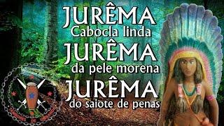 Ponto de Cabocla Jurêma