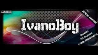 DJ Antoine ft. Beat Shakers - Ma Cherie 2014 (IvanoBoy Bootleg) RIP