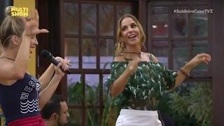 Ivete Sangalo, Claudia Leitte e FitDance - Taquitá - Casa TVZ Verão