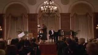 Amp'd Mobile - Julliard Recital