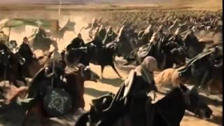 Musica de Ação Senhor dos Anéis composição Alexander