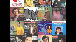 Monteno Kemal - Sarajevo ljubavi moja - (Audio)