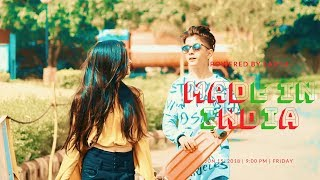 Guru Randhawa: MADE IN INDIA | Choreography By Rahul Aryan | Dance cover | short Film..
