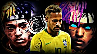 Neymar Jr XXX TENTACION MOONLIGHT | HD 2018