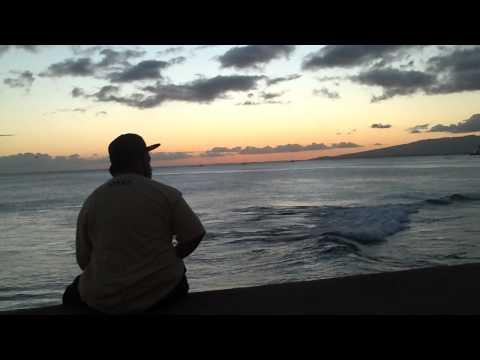 Hawai'i मा बेलुकी पख