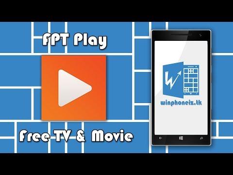 Download thumbnail for FPT Play - xem Phim, TV Onine, trực tiếp