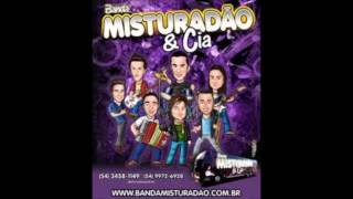 BANDA MISTURADÃO E CIA A PRINCESA E O VAGABUNDO