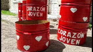 Corazón Joven - Los Géminis - (Los 60 - Salta - Argentina)