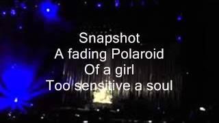 White Light (Lyrics) - The Corrs