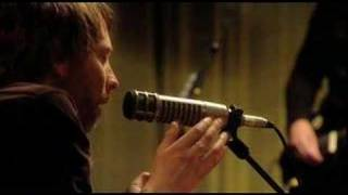 15 Step - Radiohead live from the basement