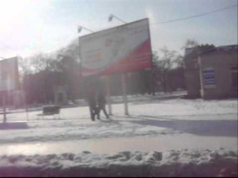 25.01.2012 Zapporizhzhya.Ukraine..wmv