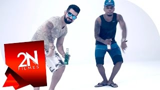 Dennis Feat. Mc Th - Coração Tá gelado (Web Clipe)