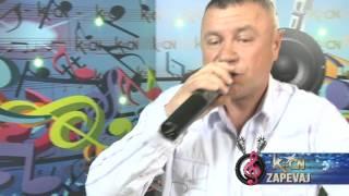 KCN  zapevaj: Rus i Zocy band - ona to zna