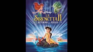 La sirenetta 2: ritorno agli abissi - un mondo da amare (lyrics)