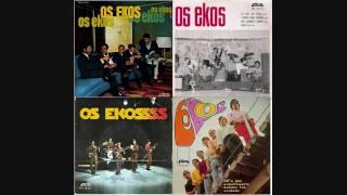 Os Ekos - Ilusão