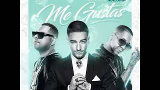 Me Gustas (Remix)- Maluma(feat.Baby Rasta Y Gringo)