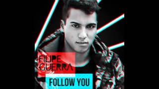 Filipe Guerra - Love Me Or Let Me Go (feat  LuGuessa)