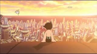 Astro Boy 2003 ending song 1