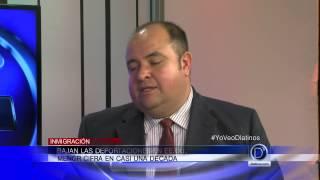 ¿Qué hacer para evitar la deportación? Consejos del abogado Pablo Hurtado