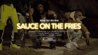 Bino Brown x Mizzle x Brizzle Montana x Savage 43 - Sauce On The Fries