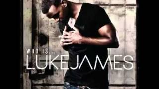 Luke James -- I Want You