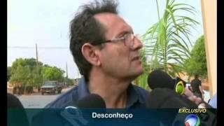 06-10-15 Destaque no Cidade Alerta Nacional com Marcelo Rezende