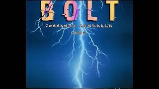 Hyro (Commando Generale) - Bolt