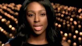 Hallelujah by Alexandra Burke XFACTOR Sing a Long with Lyrics Karaoke