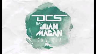 DCS FT JUAN MAGAN  - ENVIDIA EDIT DJ LUISGE mp3