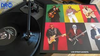 Los Straitjackets | You Inspire Me [Vinyl]