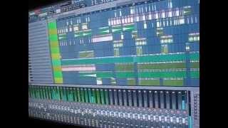 Ricardo Maravilha & Ruben Santos - Bonde ( Original Mix ) PREVIEW
