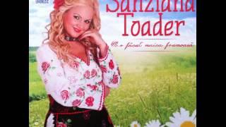 Sanziana Toader - Canta cucule in munte - CD - M-o facut maica frumoasa